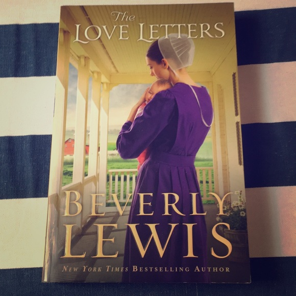 The Love Letters - Beverly Lewis